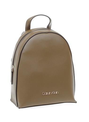 Calvin Klein Sırt Çantası Haki